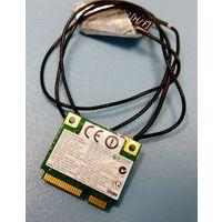 WI-FI модул с антенной от Ноутбука Dell INSPIRON M5030