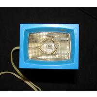 Косметическая УФ лампа кварц для загара, от прыщей