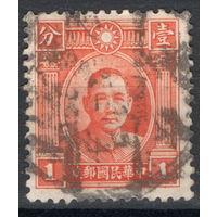 Китай 66