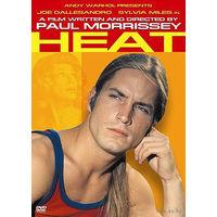 Жара / Heat (Пол Моррисси / Paul Morrissey)  DVD9