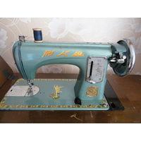 Швейная машинка 50 годы.Китай