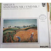 Сибелиус SibeliusSinfonien 1* 7