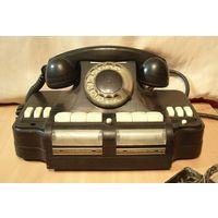 Телефон-коммутатор.  СССР 71 год.