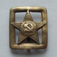 Пряга командира РККА