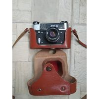 Фотоаппорат ФЭД-5с