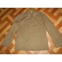 Куртка офицерская ПШ (к полевой форме ВС СССР)