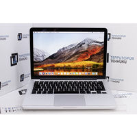 Apple MacBook Pro 13 A1425 Late 2012 (Retina 13). Гарантия.