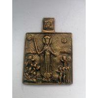 Икона, бронза, распродажа коллекции