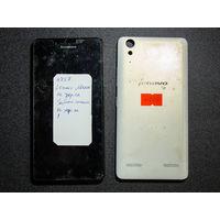 4757 Телефон Lenovo A6000. По запчастям, разборка