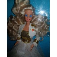 Кукла Mattel Barbie Doll Summit Barbie 1990