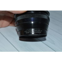 Объектив для среднеформатных камер Xerox Lens 8 1/4 inch F 4.5. Англия