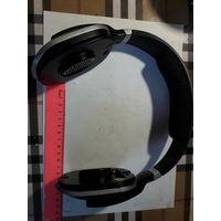 Беспроводные наушники  Ritmix HR-722.