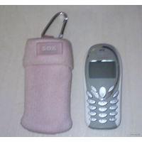 Чехол - носок для телефона