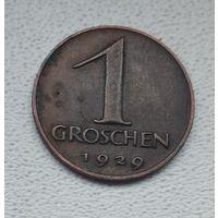 Австрия 1 грош, 1929 1-15-35