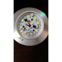 Светодиодные лампочки 5w (цвет белый 4000к,)