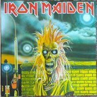 Iron Maiden - Iron Maiden / NM