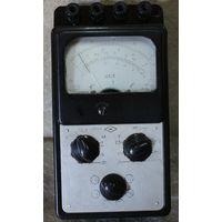 Тестер,прибор комбинированный Ц435.
