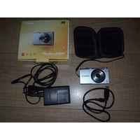 Цифровой фотоаппарат Canon PowerShot A2300, Original,  немного б/у, в идеальном состоянии. Полный заводской комплект. При покупке без торга- ПОДАРОК