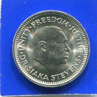 Сьерра Леоне 5 центов 1984 UNC
