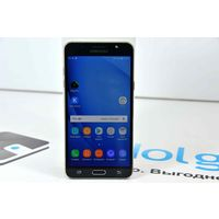 Смартфон Samsung Galaxy J7 (2016) Black [J710FN/DS]