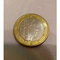 1 евро 2013 Люксембург