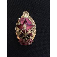 Лучший работник пожарной охраны СССР