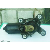 Ниссан примера W10 моторчик дворников