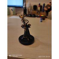 World of Warcraft Blizzard Amon Darkheart