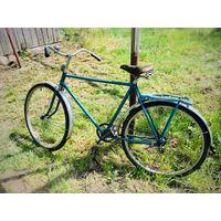 Взрослый велосипед ММВЗ