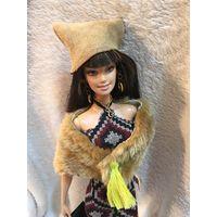 Кукла Барби Barbie модель редкая Barbie Juicy Couture Beverly Hills ограниченное издание