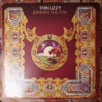 THIN LIZZY - 1976 - JOHNNY THE FOX ( UK) LP
