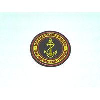 Нашивка морской пехоты.РФ