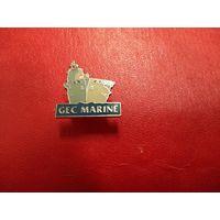 Фрачник. Флот. ВМФ США. Турбины GEC MARINE General Electric.