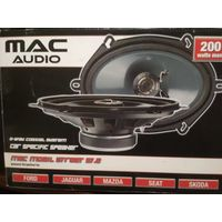 Автомобильная Акустика MAC Audio Street 57.2