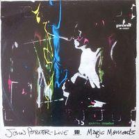 John Porter - Live, 1983, LP