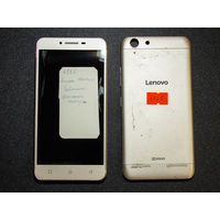 4116 Телефон Lenovo A6020a40. По запчастям, разборка