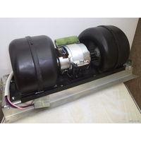 Автомобильный  Вентилятор ЭВИ-12