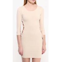 Красивое платье р-р 44, оригинальный фасон