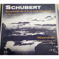 Шуберт SchubertSymp.Nr4