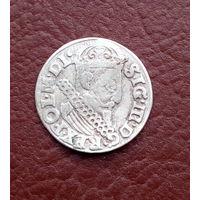Трояк 1622 год