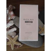 Туалетная вода Eclat Femme Weekend. Орифлэйм (в наличии) -60%