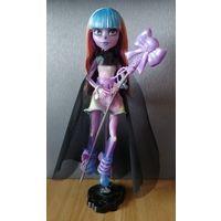 Кукла Monster high Ривер