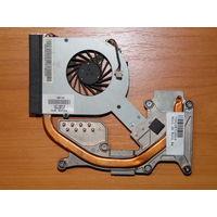 Система охлаждения от ноутбука HP 4525