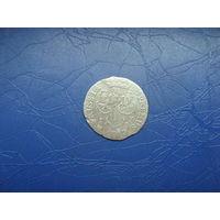 6 грошей шостак 1683                   (4432)