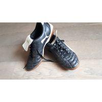 Бампы Puma, кроссовки для футбола