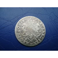 6 грошей (шостак) 1683 (1)