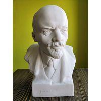Ленин фарфор, ранний