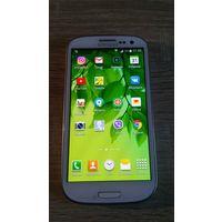Телефон Смартфон Samsung Galaxy S3 белый