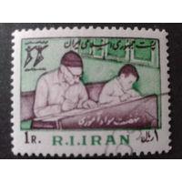 Иран 1981 годовщина Исламской революции, образование