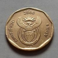 50 центов, ЮАР 2006 г.
